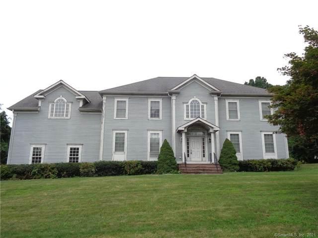 23 Eastfield Drive, Fairfield, CT 06825 (MLS #170435754) :: Michael & Associates Premium Properties | MAPP TEAM