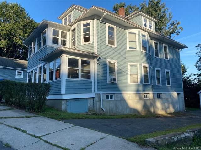 173 Myrtle Street, Shelton, CT 06484 (MLS #170435755) :: Michael & Associates Premium Properties | MAPP TEAM