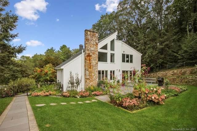 136 Shoddy Mill Road, Glastonbury, CT 06033 (MLS #170435763) :: Chris O. Buswell, dba Options Real Estate