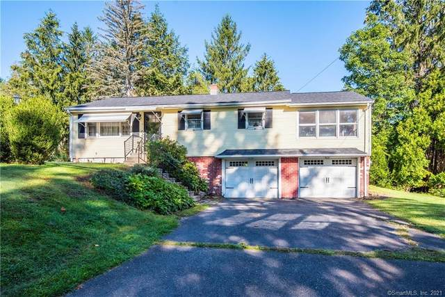 21 Holt Street, Plymouth, CT 06786 (MLS #170435766) :: Kendall Group Real Estate | Keller Williams