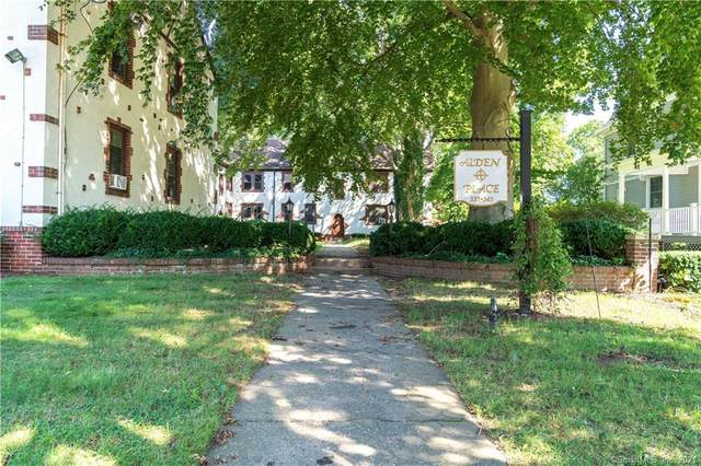 343 Alden Avenue #1, New Haven, CT 06511 (MLS #170435771) :: Kendall Group Real Estate   Keller Williams