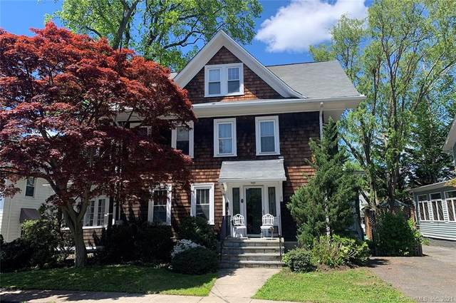 170 Unquowa Hill Street, Bridgeport, CT 06604 (MLS #170435776) :: GEN Next Real Estate