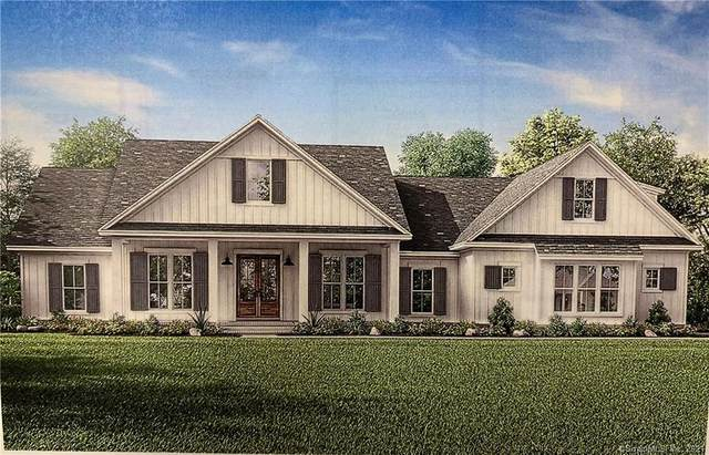 28-1 Lords Meadow Lane, Old Lyme, CT 06371 (MLS #170435789) :: Next Level Group