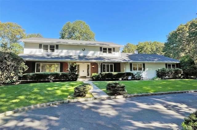 13 Redcoat Road, Norwalk, CT 06850 (MLS #170435791) :: GEN Next Real Estate