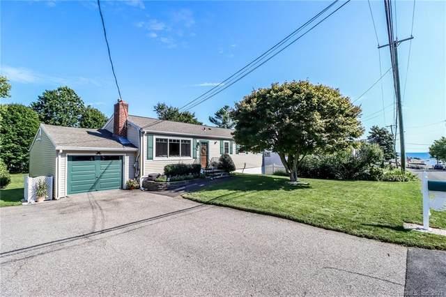 49 Platt Street, Milford, CT 06460 (MLS #170435823) :: Michael & Associates Premium Properties | MAPP TEAM