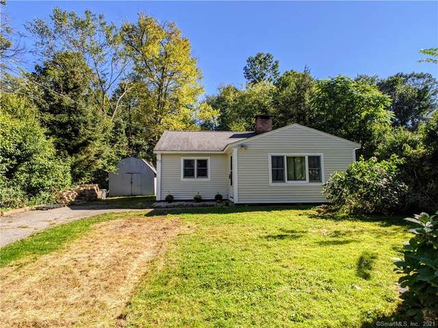 67 Sherry Lane, New Milford, CT 06776 (MLS #170435837) :: Michael & Associates Premium Properties | MAPP TEAM