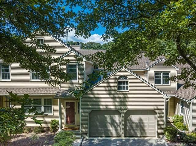 419 Pitkin Hollow #419, Trumbull, CT 06611 (MLS #170435857) :: GEN Next Real Estate