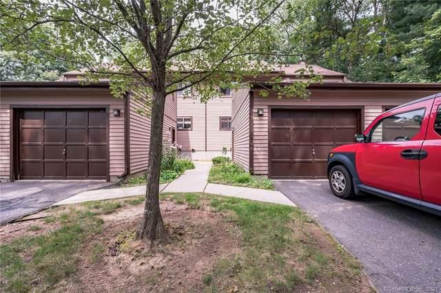 33 Wynwood Drive #33, Enfield, CT 06082 (MLS #170435859) :: GEN Next Real Estate