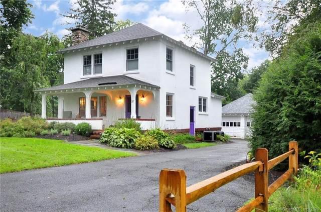 37 Woodruff Street, Litchfield, CT 06759 (MLS #170435860) :: GEN Next Real Estate