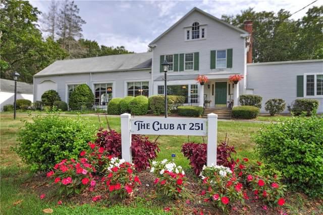 251 Boston Post Road, Madison, CT 06443 (MLS #170435871) :: Michael & Associates Premium Properties | MAPP TEAM