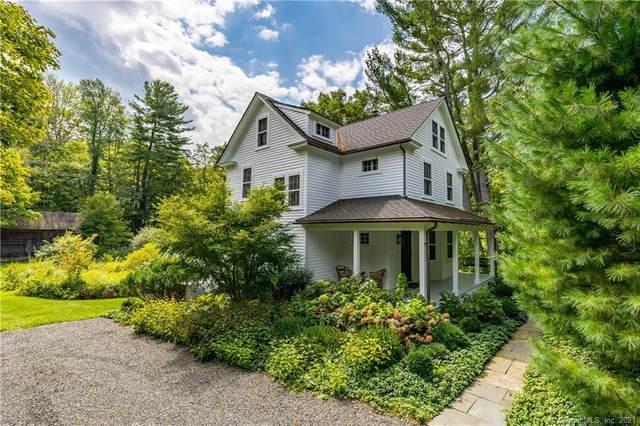 63 Wykeham Road, Washington, CT 06793 (MLS #170435885) :: Around Town Real Estate Team