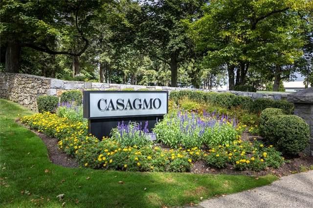 39 Olcott Way #39, Ridgefield, CT 06877 (MLS #170435895) :: GEN Next Real Estate
