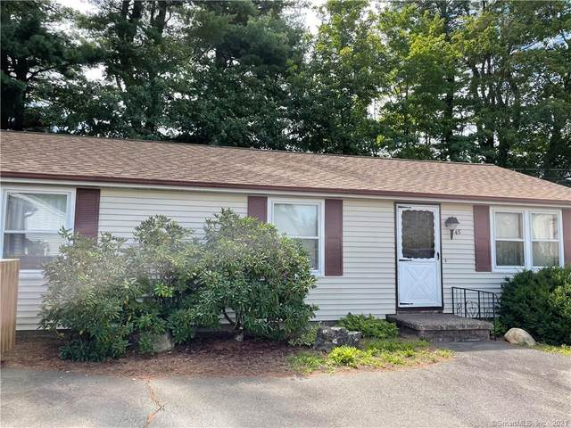 45 Old Mill Road, Southington, CT 06479 (MLS #170435915) :: GEN Next Real Estate