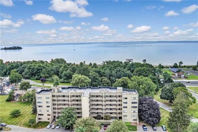 85 Viscount Drive A33, Milford, CT 06460 (MLS #170435920) :: GEN Next Real Estate