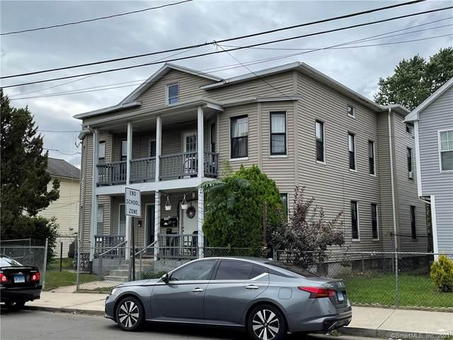 1285 Pembroke Street, Bridgeport, CT 06608 (MLS #170435924) :: Faifman Group