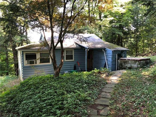 26 Chipmunk Trail, Newtown, CT 06482 (MLS #170435945) :: Linda Edelwich Company Agents on Main