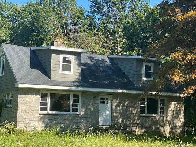 2 North Street, Trumbull, CT 06611 (MLS #170435951) :: Around Town Real Estate Team