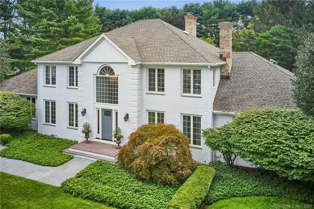 40 Pear Tree Point Road, Darien, CT 06820 (MLS #170435959) :: Michael & Associates Premium Properties | MAPP TEAM