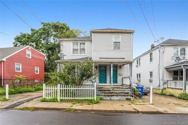 17 Knapp Street, Norwalk, CT 06854 (MLS #170435967) :: GEN Next Real Estate