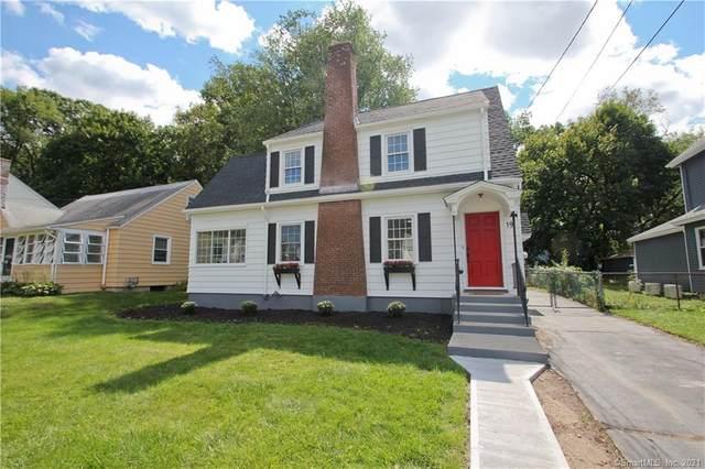 19 Stanwood Street, Hartford, CT 06106 (MLS #170435993) :: GEN Next Real Estate