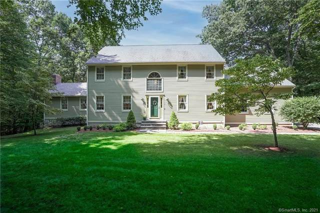 22 Silver Birch Road, New Milford, CT 06776 (MLS #170435996) :: Around Town Real Estate Team