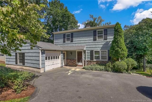 25 Marcardon Avenue, Ridgefield, CT 06877 (MLS #170435998) :: GEN Next Real Estate