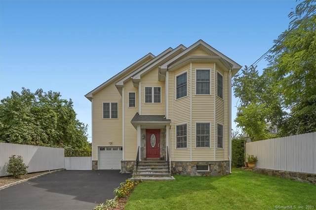 24 Cottage Street, Norwalk, CT 06855 (MLS #170436009) :: Kendall Group Real Estate | Keller Williams