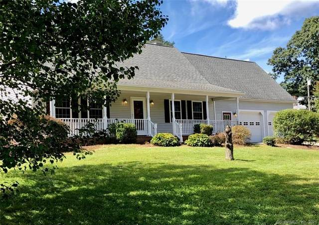 4 Elton Court, Montville, CT 06382 (MLS #170436010) :: Linda Edelwich Company Agents on Main