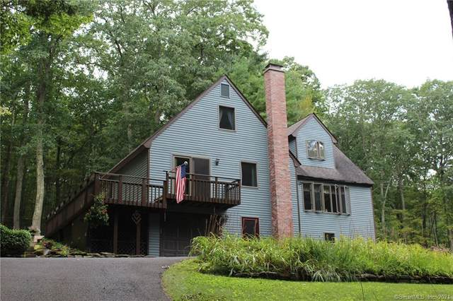 29 Old County Road, Barkhamsted, CT 06063 (MLS #170436026) :: GEN Next Real Estate