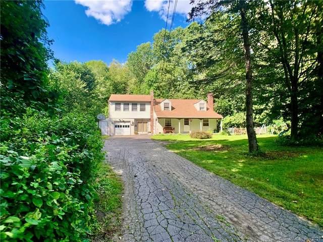 3 Kittredge Lane, Winchester, CT 06098 (MLS #170436027) :: Kendall Group Real Estate | Keller Williams