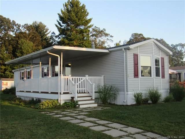 32 Circle Drive, Windham, CT 06256 (MLS #170436040) :: GEN Next Real Estate