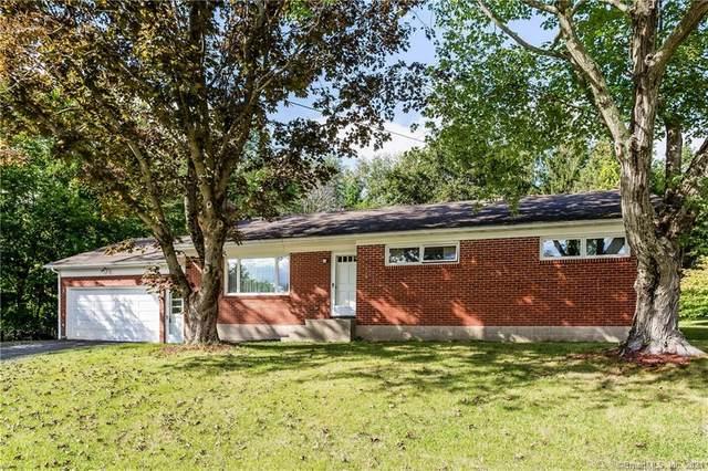 50 Bonvicini Drive, Torrington, CT 06790 (MLS #170436047) :: Chris O. Buswell, dba Options Real Estate