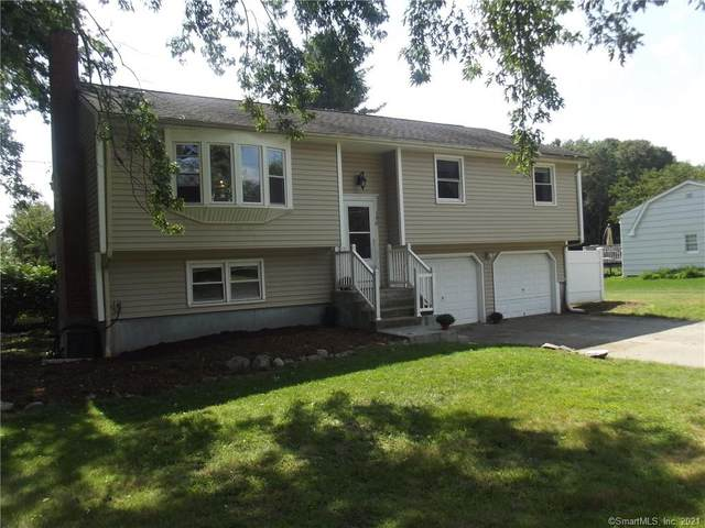 150 London Road, Hebron, CT 06248 (MLS #170436050) :: GEN Next Real Estate