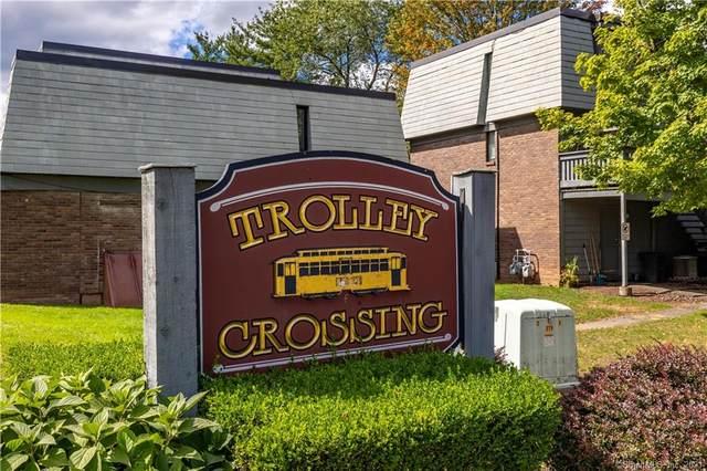 159 Trolley Crossing Lane #159, Middletown, CT 06457 (MLS #170436058) :: Kendall Group Real Estate   Keller Williams