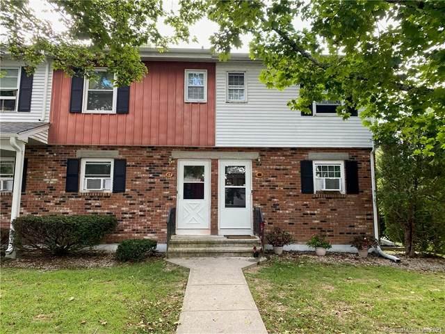 67 Athol Street #67, Killingly, CT 06239 (MLS #170436063) :: Kendall Group Real Estate | Keller Williams