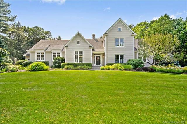 35 Brookford Road, Somers, CT 06071 (MLS #170436077) :: Linda Edelwich Company Agents on Main