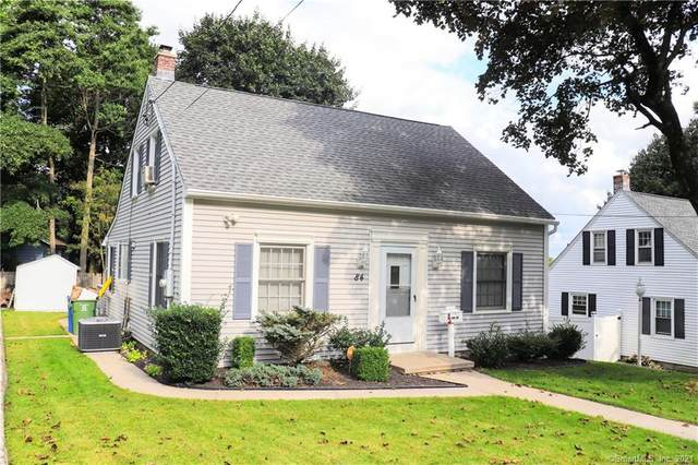84 Joy Road, Waterbury, CT 06708 (MLS #170436082) :: GEN Next Real Estate