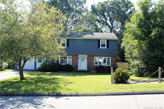 182 Bel Aire Drive, Groton, CT 06355 (MLS #170436083) :: GEN Next Real Estate