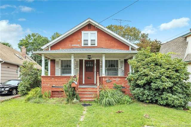 304 Park Street, Stratford, CT 06614 (MLS #170436096) :: Linda Edelwich Company Agents on Main