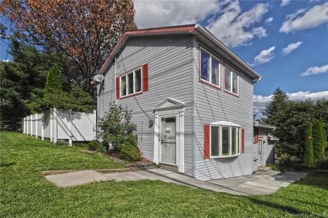 51 Evergreen Avenue, Hamden, CT 06518 (MLS #170436104) :: GEN Next Real Estate