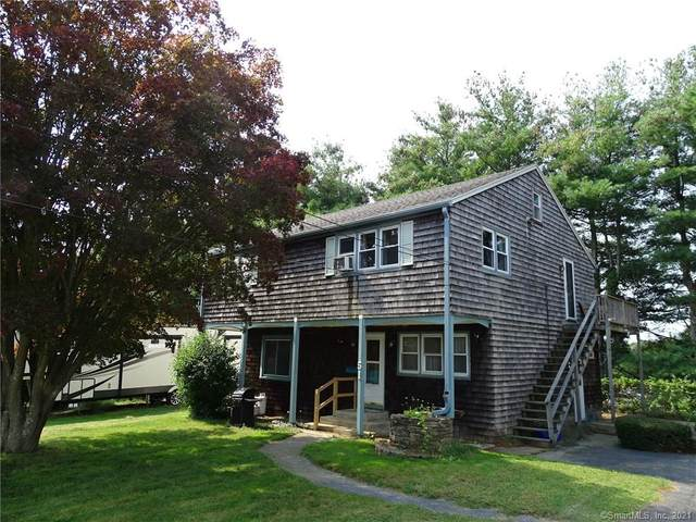 51 Myrock Avenue, Waterford, CT 06385 (MLS #170436105) :: Next Level Group