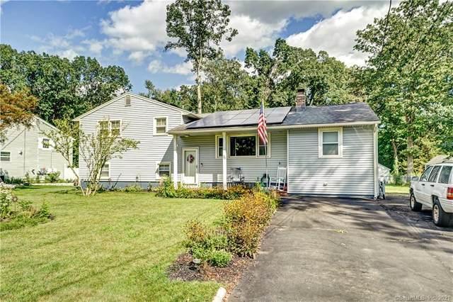 75 Fallon Drive, North Haven, CT 06473 (MLS #170436106) :: Chris O. Buswell, dba Options Real Estate