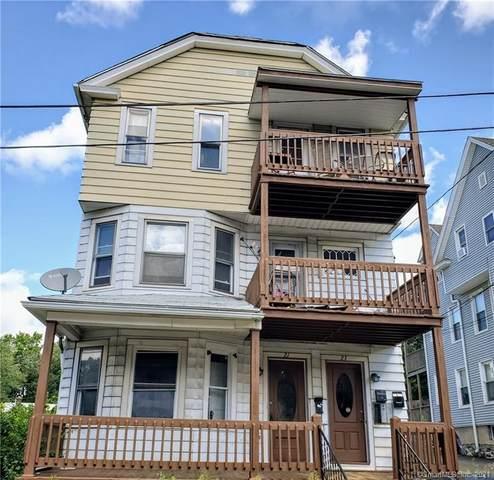 21 Eastwood Avenue, Waterbury, CT 06705 (MLS #170436113) :: Linda Edelwich Company Agents on Main