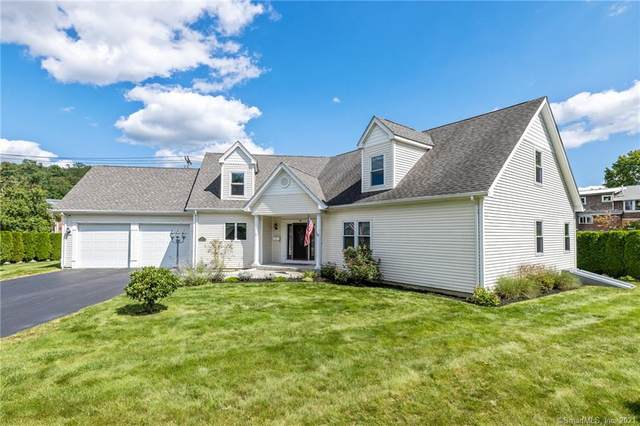 7 Rockwell Terrace, Norwich, CT 06360 (MLS #170436128) :: Anytime Realty