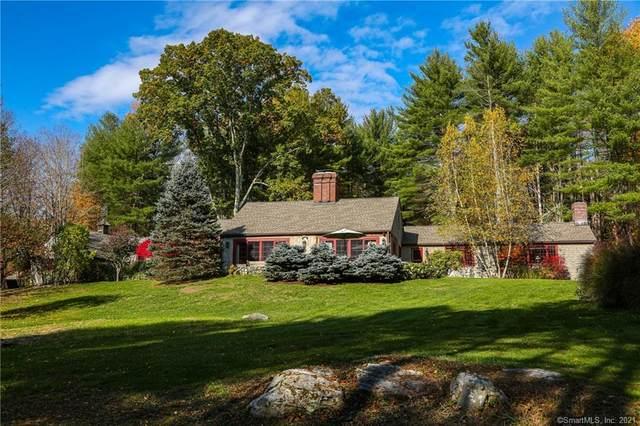 38 Pierce Lane, Cornwall, CT 06796 (MLS #170436139) :: Forever Homes Real Estate, LLC