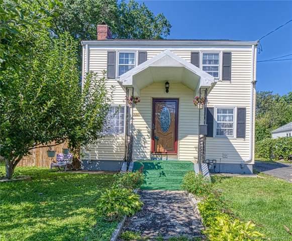337 Campfield Avenue, Hartford, CT 06114 (MLS #170436140) :: GEN Next Real Estate