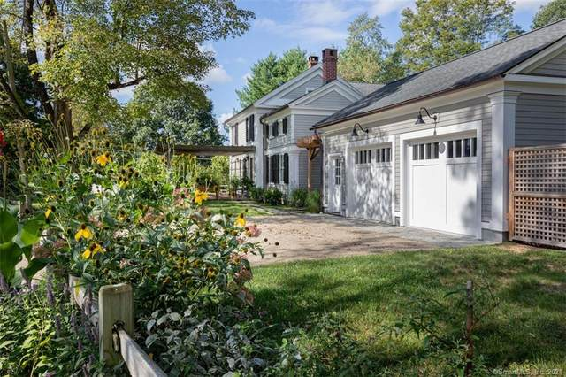 7 Rumsey Circle, Cornwall, CT 06753 (MLS #170436149) :: Forever Homes Real Estate, LLC
