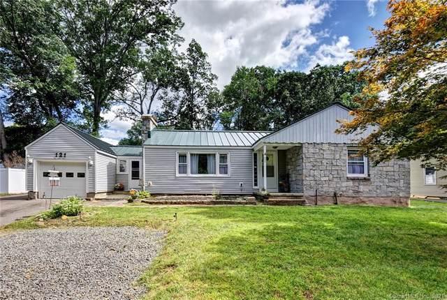 121 Birch Street, Bristol, CT 06010 (MLS #170436154) :: GEN Next Real Estate
