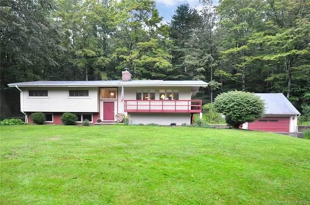 476 Milton Road, Litchfield, CT 06759 (MLS #170436171) :: GEN Next Real Estate