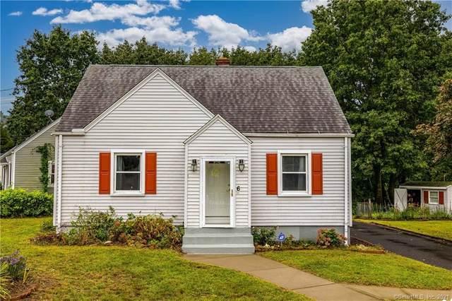 6 Welch Road, Hamden, CT 06514 (MLS #170436174) :: Kendall Group Real Estate   Keller Williams